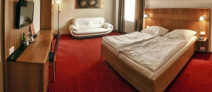 Hotel Plaza Mladá Boleslav 1116971158