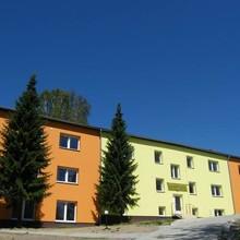 Rezidence Slezská Ostrava