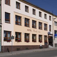 Hotel Panský dům Blovice