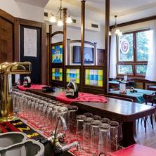 Hotel Panský dům Blovice 36820968