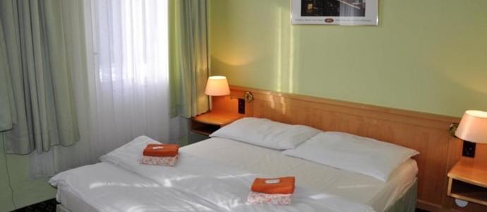 Hotel Vltava Luhačovice 1154290021