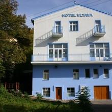 Hotel Vltava Luhačovice