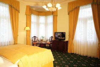 Hotel Mignon Karlovy Vary 33306798