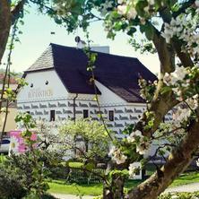 Boutique hotel RomantiCK Český Krumlov