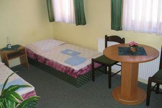 Hotel Classic Nový Bydžov 42493946