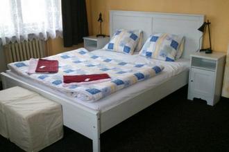 Hotel Alfa Trutnov 41216254