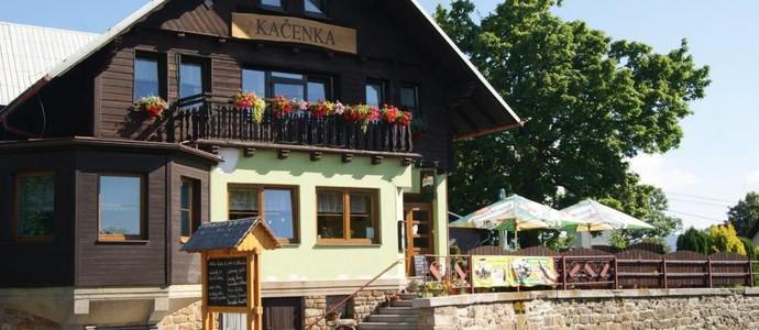 Hotel Kačenka Králíky
