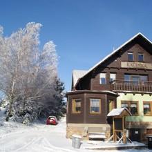 Hotel Kačenka Králíky 1133429057