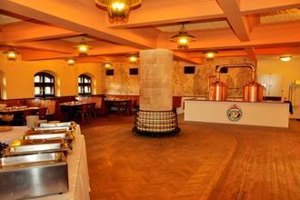 Hotel Luční Bouda Pec pod Sněžkou 46588558