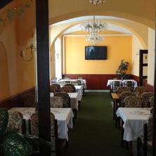 Hotel U Hroznu Mnichovo Hradiště 33307454