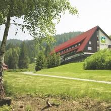 Hotel Duo Horní Bečva
