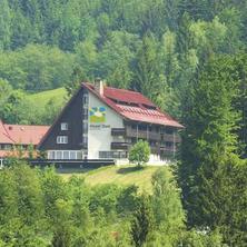 Hotel Duo Horní Bečva 42650836