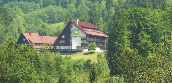 Hotel Duo Horní Bečva 1115110402