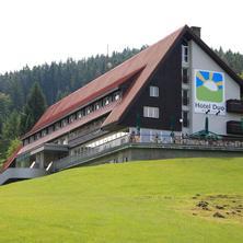 Hotel Duo-Horní Bečva-pobyt-Wellness víkend