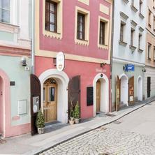 Hotel 100 Pardubice