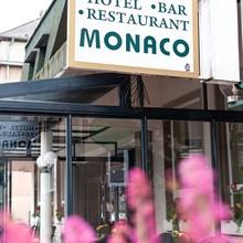 Hotel Monaco Náměšť nad Oslavou 1143216971