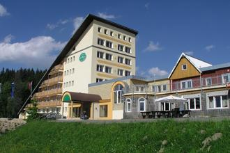 Horský hotel ROYAL Látky