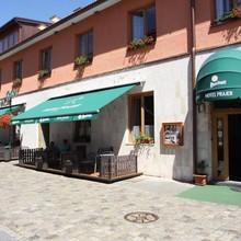 Hotel Prajer Vodňany 1133429845