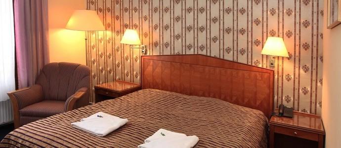 Hotel Prajer Vodňany 1122814956