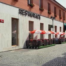 Hotel Prajer Vodňany