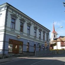 Hotel Krakonoš Jablonec nad Jizerou