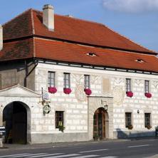 Hotel Na Velké hospodě Sedlice
