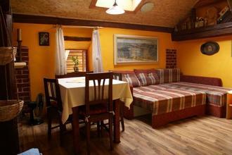 Hotel Maršovská rychta Nové Město na Moravě 36821910