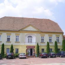 Hotel Club Vranovská Ves