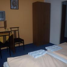 Hotel Club Vranovská Ves 36821978