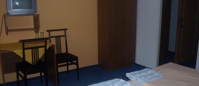 Hotel Club Vranovská Ves 1117166742