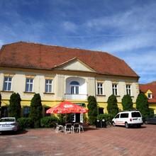 Hotel Club Vranovská Ves 1133430139