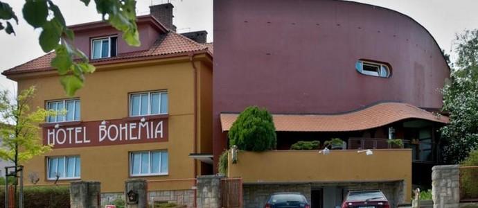 Hotel Bohemia Jičín