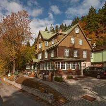 Hotel Pod Jasany Špindlerův Mlýn 47394734