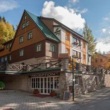 Hotel Pod Jasany
