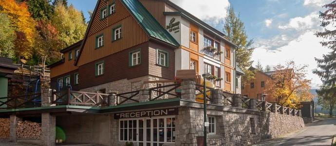 Hotel Pod Jasany Špindlerův Mlýn