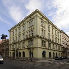 Hotel Praga 1885 Praha