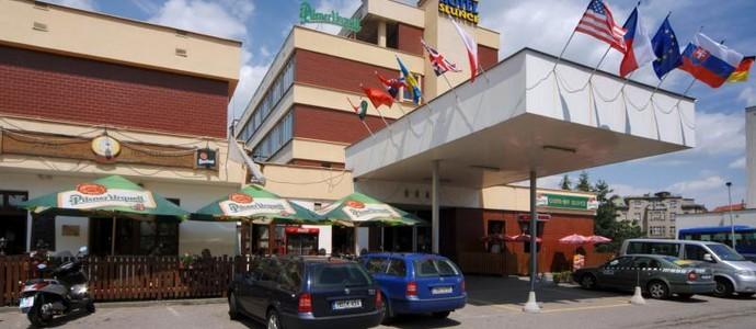 Hotel Slunce Havlíčkův Brod