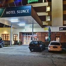 Hotel Slunce - Havlíčkův Brod