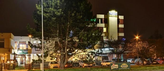 Hotel Slunce Havlíčkův Brod 1114373932