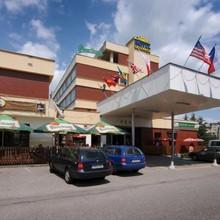 Hotel Slunce Okrouhlice