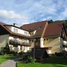 Hotel Reoneo Vernířovice