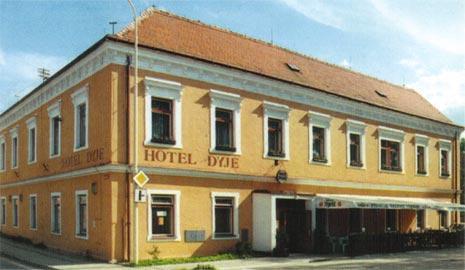 Hotel Dyje 1