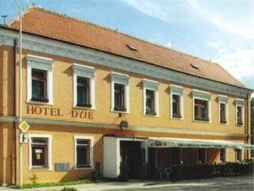 Hotel Dyje 2