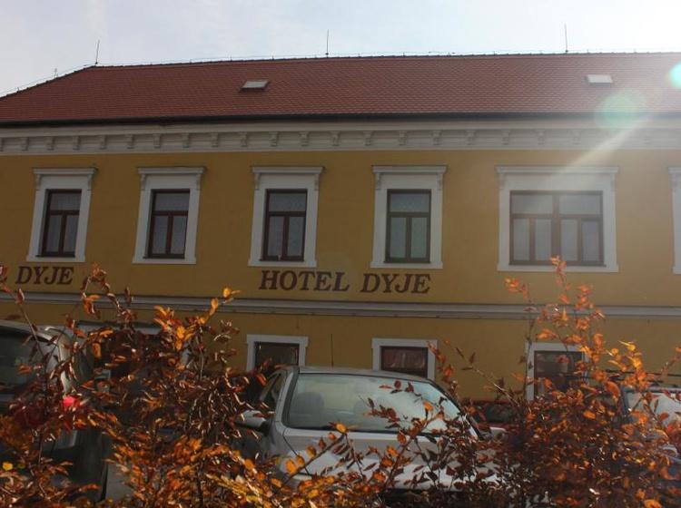 Hotel Dyje 1154290519 2