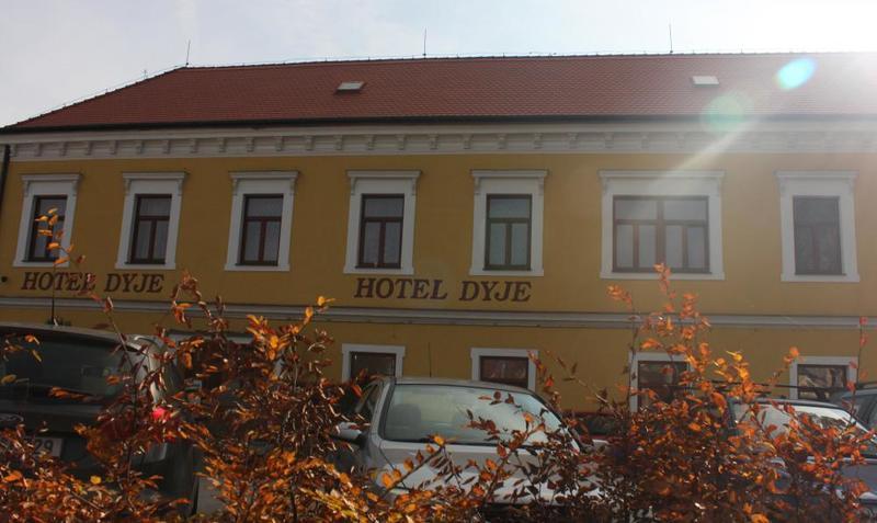 Hotel Dyje 5