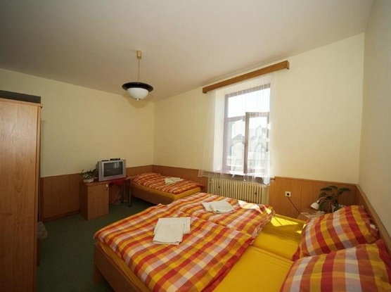 Hotel Dyje 1154290531