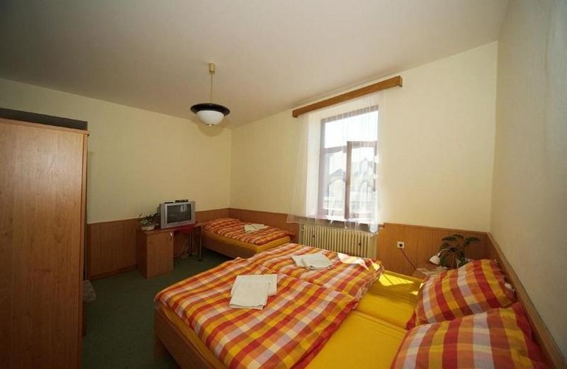 Hotel Dyje 11