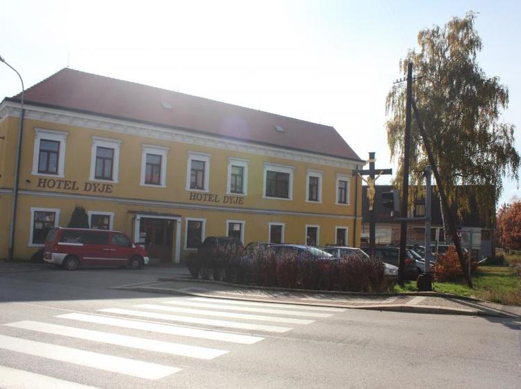 Hotel Dyje 1154290513 2
