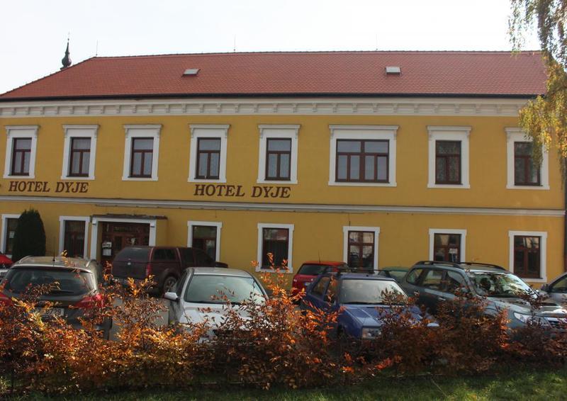 Hotel Dyje 3