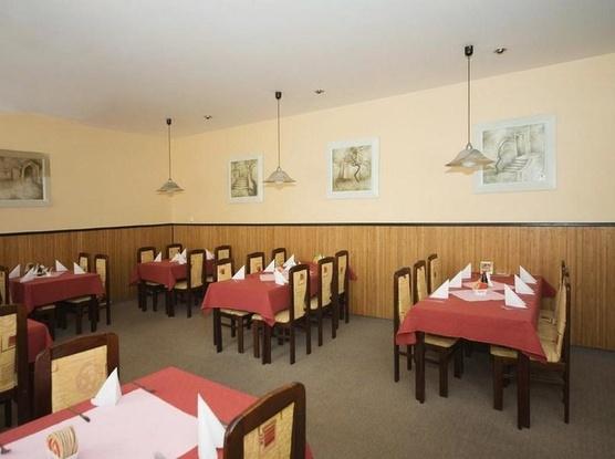 Hotel Dyje 1154290541